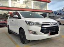 Bán xe Toyota Innova V năm 2016, màu trắng, số tự động giá cạnh tranh giá 690 triệu tại Tp.HCM