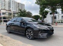 Cần bán xe Toyota Altis 2.0V Sport 2018 xe đi ít chính hãng Toyota Sure giá 790 triệu tại Tp.HCM