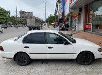 Cần bán Toyota Corolla đời 1993, màu trắng, nhập khẩu chính hãng, xe gia đình, giá tốt giá 85 triệu tại Thái Bình
