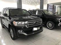 Cần bán xe Toyota Land Cruiser 5.7V8 sản xuất 2018, màu đen, nhập khẩu chính hãng giá 7 tỷ 159 tr tại Hà Nội