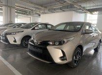 Bán xe Toyota Vios G 2021, màu trắng, giá tốt giá 581 triệu tại Tp.HCM