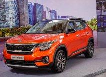Điểm 5 mẫu SUV ăn khách nhất thị trường tháng 1/2021