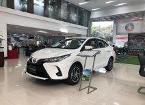 Mua Toyota Vios nhận ngay ưu đãi hấp dẫn