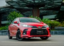 Toyota Vios - Hyundai Accent - Honda City, cuộc chiến giành ngôi vương sedan B