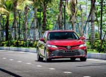 Nhiều mẫu xe Toyota góp mặt trong top bán chạy quý 1 tại Mỹ