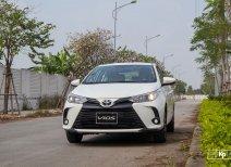 Doanh số Toyota Việt Nam tháng 3/2021 tăng 27% theo năm
