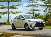 Doanh số Toyota Việt Nam tiếp tục giảm 33% do ảnh hưởng từ dịch bệnh