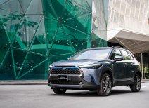 Doanh số Toyota Việt Nam tiếp đà 'rơi tự do' trong tháng 8