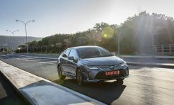Toyota Corolla Altis 2020 sắp ra mắt Thái Lan và sẽ nhập về Việt Nam?