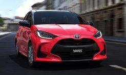Toyota Yaris 2020 trình làng tại Tokyo Motor Show 2019, giúp ích nhiều cho chị em phụ nữ