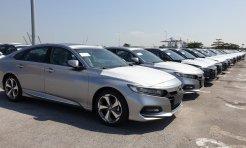 Honda Accord 2020 cập cảng Hải Phòng, chỉ chờ ngày mở bán tại Việt Nam