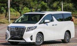 10 xe ô tô bán chậm nhất tháng 12/2019: Xe Toyota chiếm số đông
