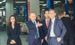 """Rơi vào tình thế """"ép sân"""", Toyota Việt Nam thay """"tướng"""""""