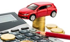 Các loại phí khi sử dụng ô tô bao gồm những gì?