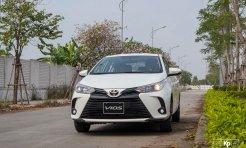 Toyota Việt Nam quyết tăng sức mạnh bằng loạt sản phẩm mới