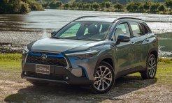 Doanh số ô tô Toyota Việt Nam 6 tháng đầu năm 2021 tăng trưởng 15%