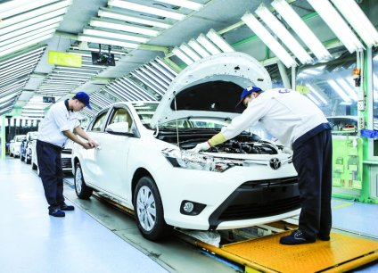 Đại lý Toyota đóng cửa, Toyota Việt Nam dừng sản xuất vì COVID-19