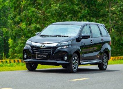 Gần 3.300 ô tô Toyota Avanza và Rush tại Việt Nam bị triệu hồi